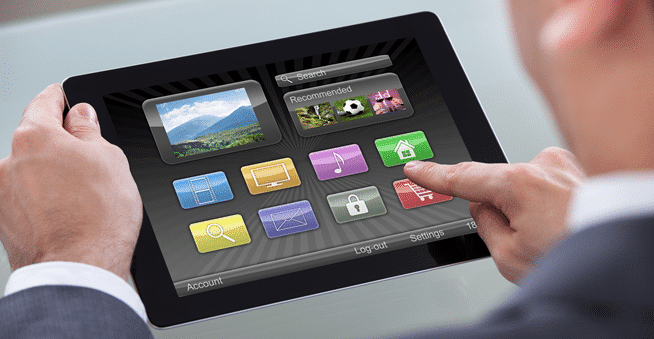 Smarter Employee Mobile App