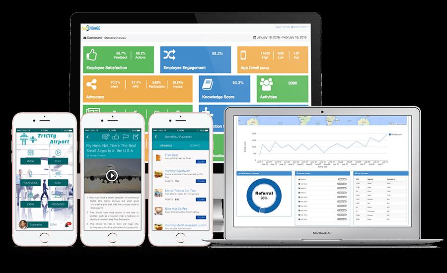 airport-employee-engagement-communication-software-platform