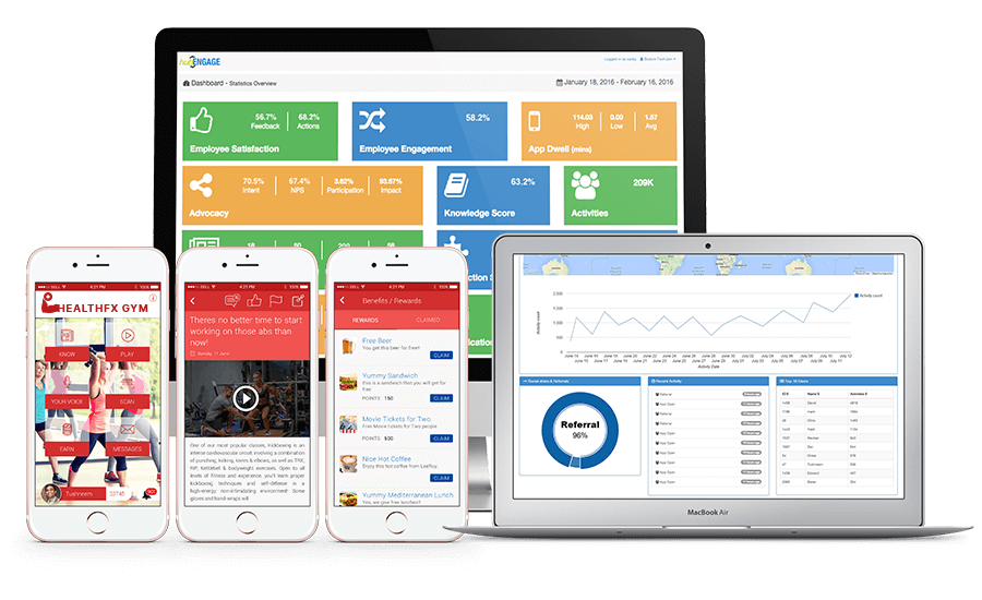 gym-fitness-center-employee-engagement-communication-software-platform