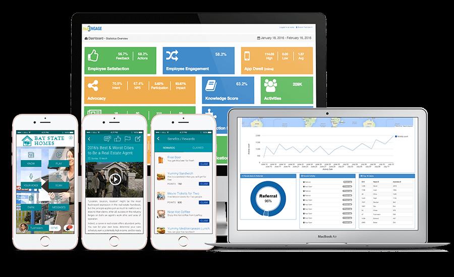 realtor-building-maintenance-employee-engagement-communication-software-platform