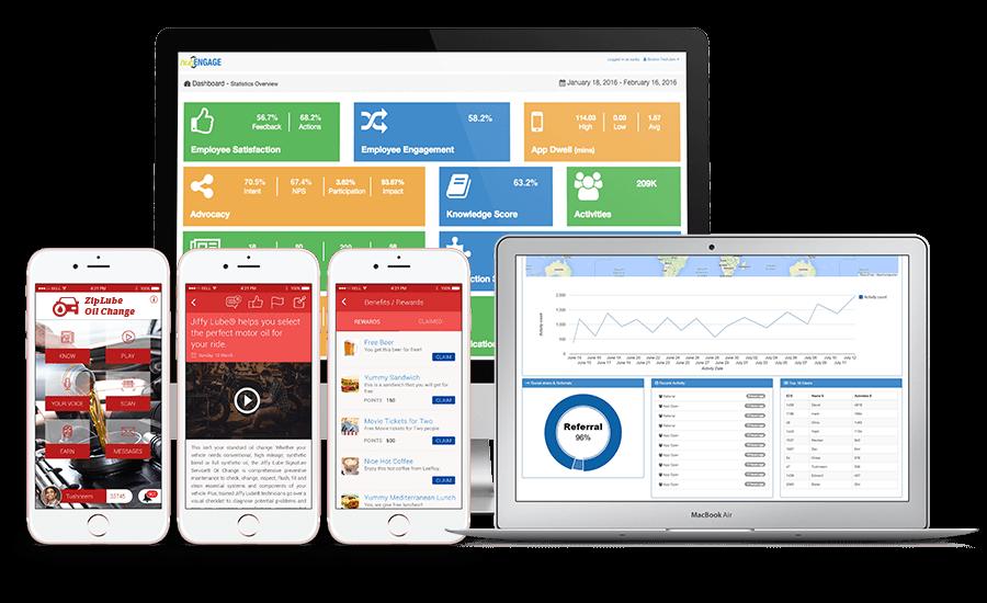 service-centers-employee-engagement-communication-software-platform