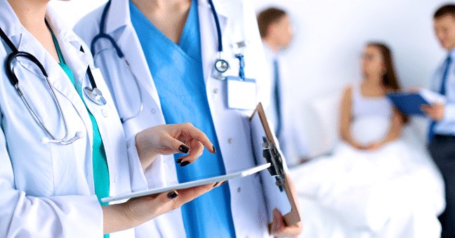 Revamping internal communications in healthcare for increased engagement