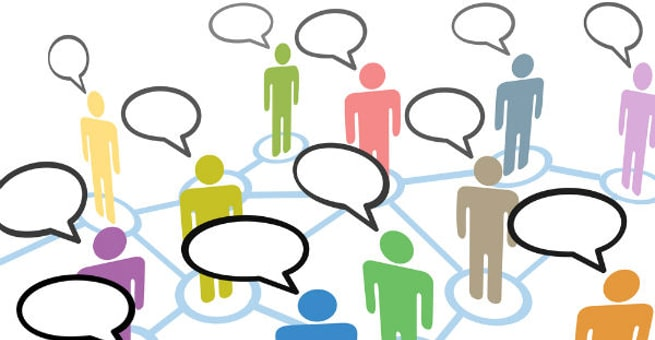 Enterprise-social-networking-intelligent-feed