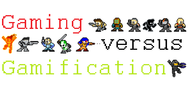 Gaming-versus-gamification