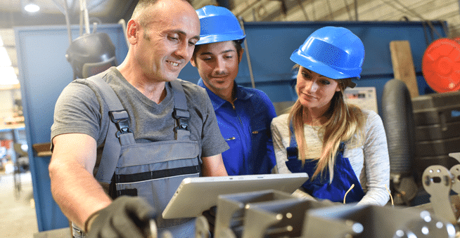 Employee-apps-for-manufacturing
