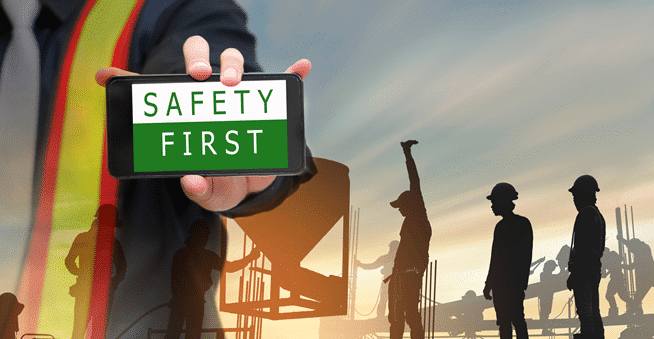 employee safety apps