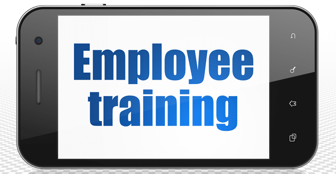 employee training apps