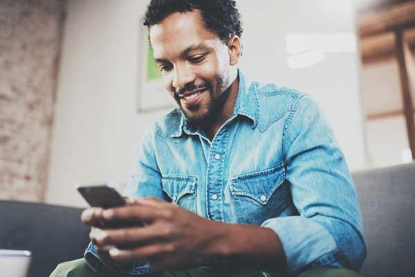 Employee mobile app