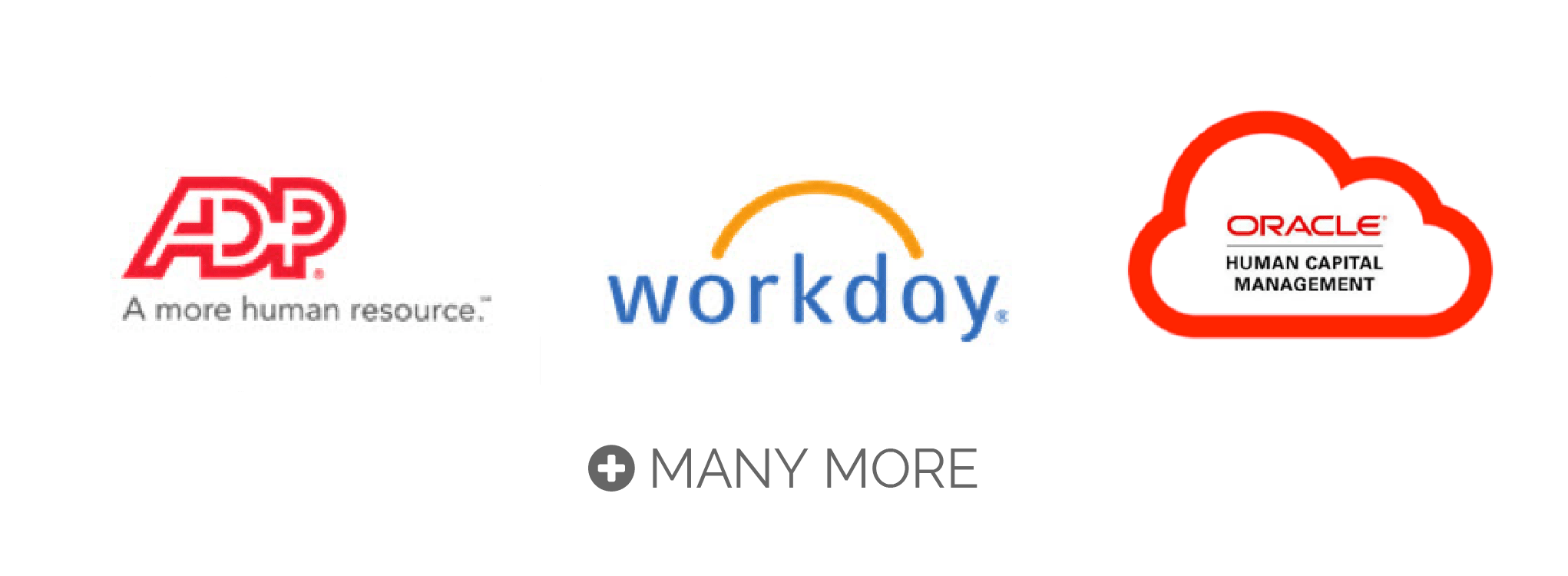 ADP-hubEngage integration, Workday-hubEngage integration, Oracle-hubEngage integration,