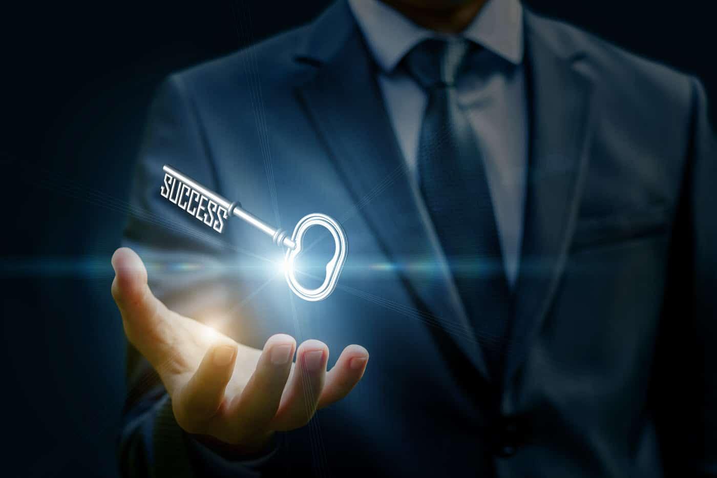 2 Keys To Unlocking The Power Of Employee Engagement