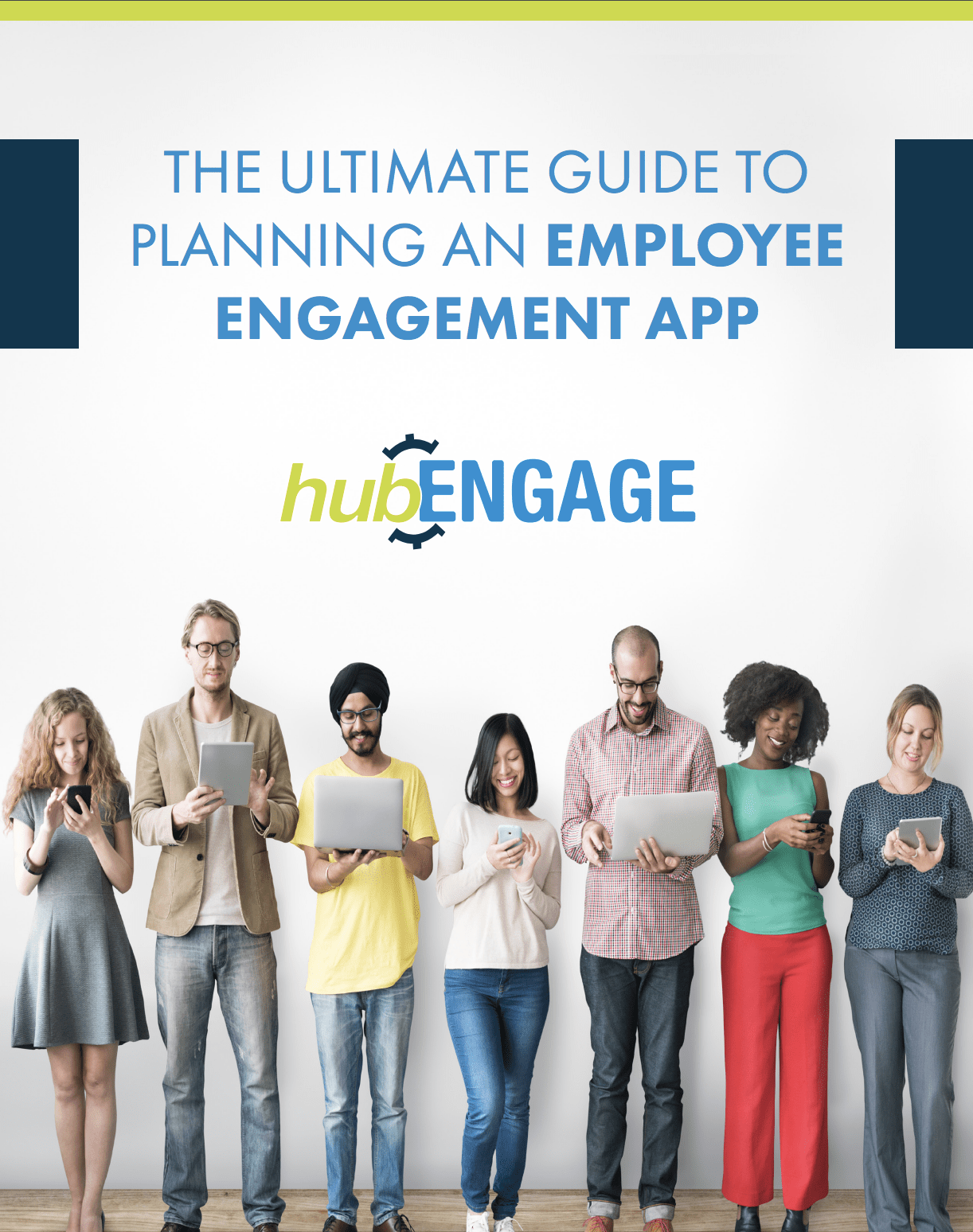 Planning Your Employee Engagement App