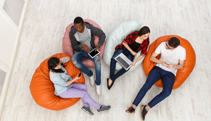 Want To Improve Employee Engagement? Improve Your Workplace Culture